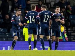 Тартановая армия на Евро впервые за 25 лет: представляем сборную Шотландии