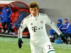 Мюллер: «В последний раз «Бавария» выглядела так хорошо при Гвардиоле»