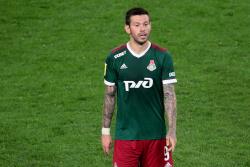 Роберто Карлос: «В российском футболе ценю Смолова и Дзюбу»