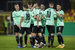 Мёнхенгладбахская Боруссия определилась с новым главным тренером