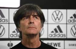 Лёв рассказал о настрое сборной Германии на игру с Францией