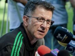 Осорио обвинил сборную Бразилии в симуляциях