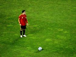 У сборной Каталонии есть Пике и Хави, но нет вратаря. Что происходит перед матчем с Венесуэлой