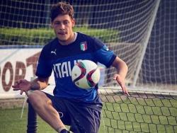 Белотти: «Сборная Италии на 100% поддерживает Манчини»
