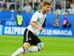 Вернер отметил продление контракта голом в победном для «РБ Лейпцига» матче