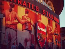 Салиба вернулся из «Сент-Этьена» в «Арсенал»
