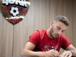 Бабаев: «Влашич и «Зенит» - это слухи. Он хочет перейти в клуб, который регулярно играет в Лиге чемпионов»
