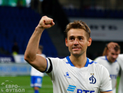 «Динамо» уверенно разобралось с «Тамбовом» благодаря голам Филиппа и Панченко