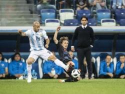 Маскерано трудоустроился в Ассоциации футбола Аргентины