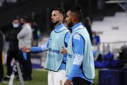 Перенесённый матч между «Марселем» и «Лансом» состоится 3 января