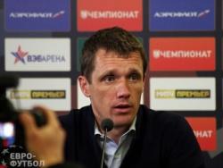 Ганчаренко – о победе над «Тамбовом»: «Даже клубы из ФНЛ к девятому туру имеют опыт»