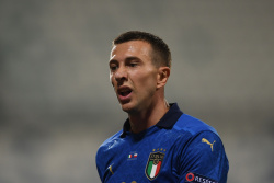 Бернардески мечтает повторить для Италии 2006 год