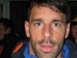 """Ван Нистелрой ушёл из """"МЮ"""" после оскорблений в адрес Роналду о его мёртвом отце"""