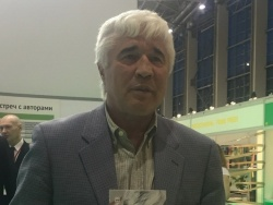 Ловчев: «Биография Тедеско умещается в две строчки»