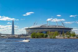 В Санкт-Петербурге вводятся дополнительные ограничения на период Евро-2020