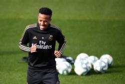 «Бавария» хочет заменить Алабу защитником «Реала»