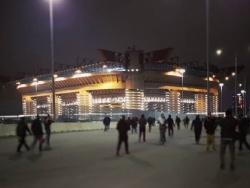 Милан - Спарта Прага: где смотреть прямую трансляцию онлайн