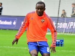 Сейду Думбия готов вернуться в ЦСКА вслед за Вагнером