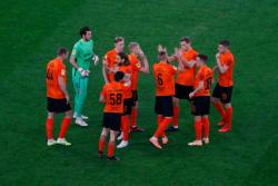 Игроки «Урала» отказались вакцинироваться от коронавируса