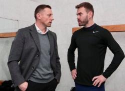 Ход конем: Почему ЦСКА отказался от услуг Олича