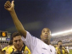 Робиньо стал игроком лидера чемпионата Турции