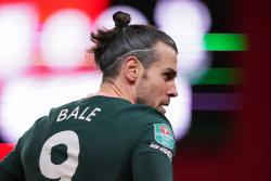 Агент сомневается, что Бэйл вернётся в «Реал»