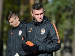 Зубков получил травму в матче со сборной Голландии