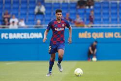 Араухо готов продлить контракт с «Барселоной»