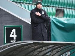 Мусаев: «Если ситуация не изменится, заберём Сорокина уже зимой»