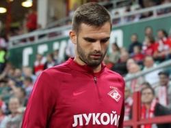 "Петкович пополнил лазарет ""Спартака"""