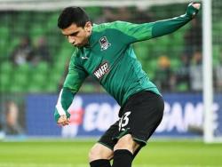 Сулейманов: «Не осуждаю «Сочи», но я бы голы в ворота «Ростова» не праздновал»