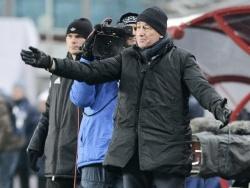 Экс-тренер «Локомотива» и «Краснодара» может возглавить киевское «Динамо»