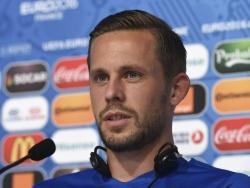 """Гильфи Сигурдссон: """"У сборной Исландии есть ощущение недосказанности"""""""