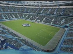 Комиссия УЕФА в октябре посетит Санкт-Петербург