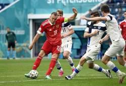 Колосков оценил перспективы Дзюбы в сборной России после назначения Карпина