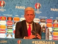 Петкович: «Мои игроки вселяли страх в Испанию до последней минуты»
