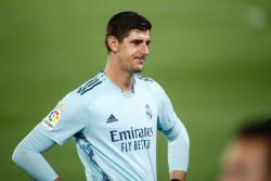 Реал объявил о продлении контракта с Куртуа