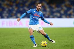 Руис отказался продлевать контракт с «Наполи»