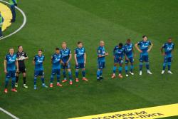 4 игрока «Зенита» попали в сборную 28-го тура РПЛ