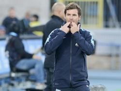 Виллаш-Боаш: «Хотим завершить еврокубковый сезон победой или хотя бы голом»