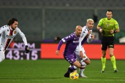 Валеро: «Не жалею о переходе в «Интер»