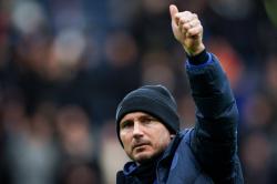 Челси объявил об отставке Лэмпарда