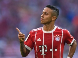 Алькантара допустил, что будет играть в «Баварии» до конца карьеры