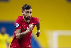 Бэйл и Фернандеш претендуют на звание игрока недели в Лиге Европы
