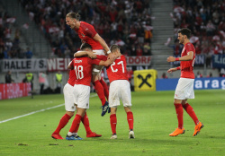 Алаба и его команда метят в плей-офф Евро: представляем сборную Австрии