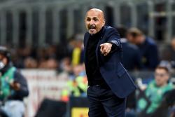 Спаллетти хочет вернуть Наполи в Лигу чемпионов