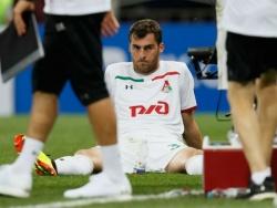 «Динамо» хочет купить защитника «Локомотива»