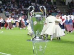 Гнабри, Хакими и Салах - в команде недели Лиги чемпионов