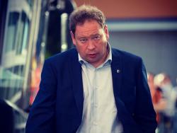 Караваев рассказал, как Слуцкий и Березуцкие отреагировали на его уход в «Зенит»