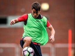 Кркич советует «Барселоне» купить Фирмино вместо Мартинеса